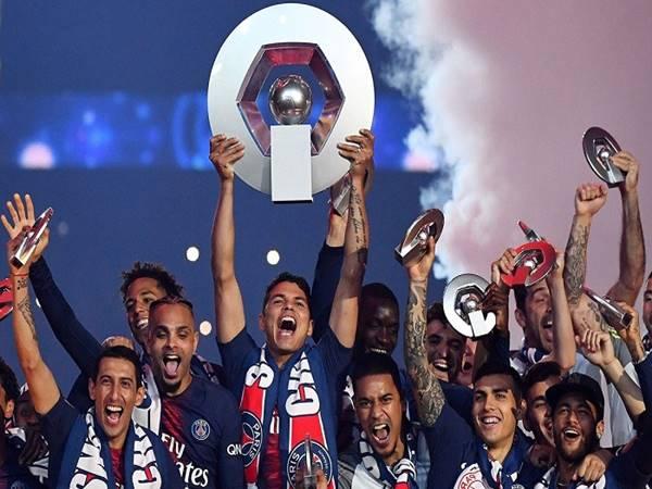 Câu lạc bộ Paris Saint-Germain - Thông tin câu lạc bộ Paris Saint-Germain