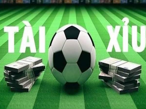 Tài xỉu bóng đá là gì? Kinh nghiệm chơi tài xỉu