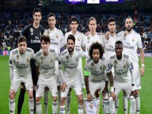 Câu lạc bộ Real Madrid – Câu lạc bộ Hoàng gia Tây Ban Nha