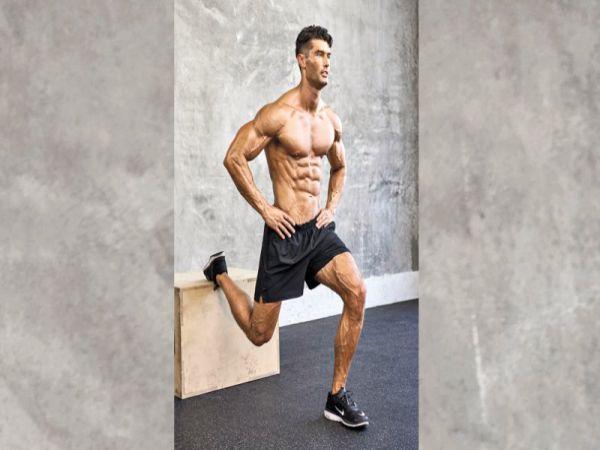 Bài tập cơ chân tại nhà cho nam giúp đùi to và khỏe đầy cơ bắp