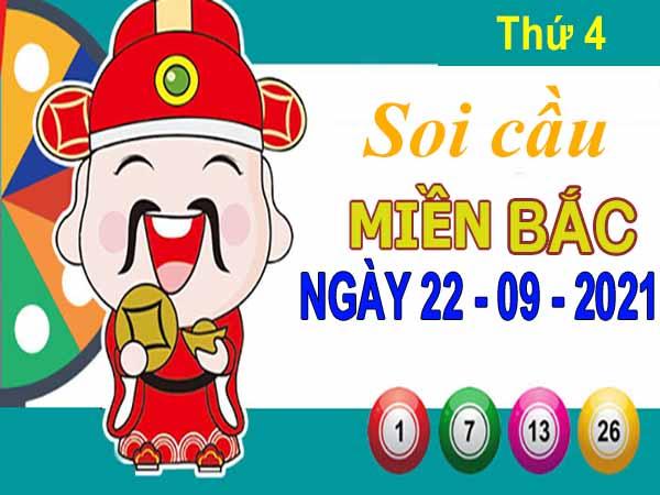 Soi cầu XSMB ngày 22/9/2021 - Soi cầu KQXS Bắc Ninh thứ 4